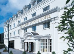 Under the current guidelines of Phase 5 in Ireland, The Killarney Avenue Hotel will close our doors temporarily until 1st December 2020.